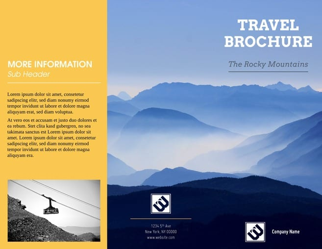 Remember these factors for brochure printing