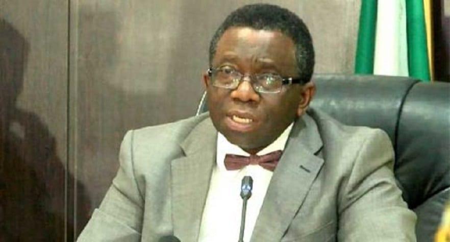 Νιγηρία-υπουργός