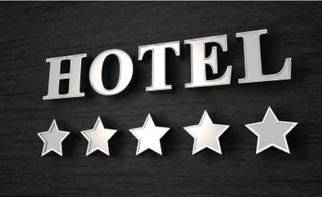 Star struck: Half of world's star rated hotels located in Europe