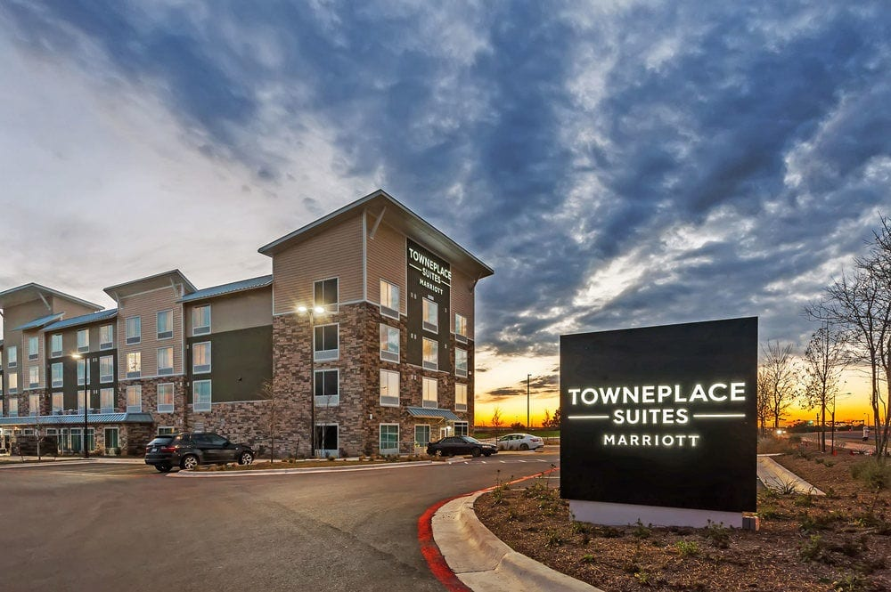 PM Hotel Group to manage new TownePlace Suites by Marriott in Austin, Texas