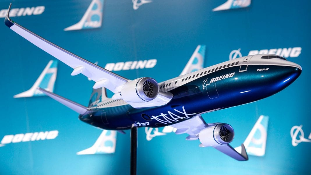 """""""Foreign object"""" damaging wiring: Boeing whistleblowers report new issue with 737 Max"""