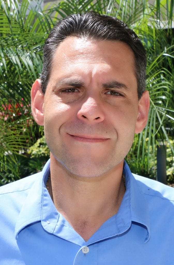 Benchmark appoints new Director of Facilities for The Grove Resort Orlando