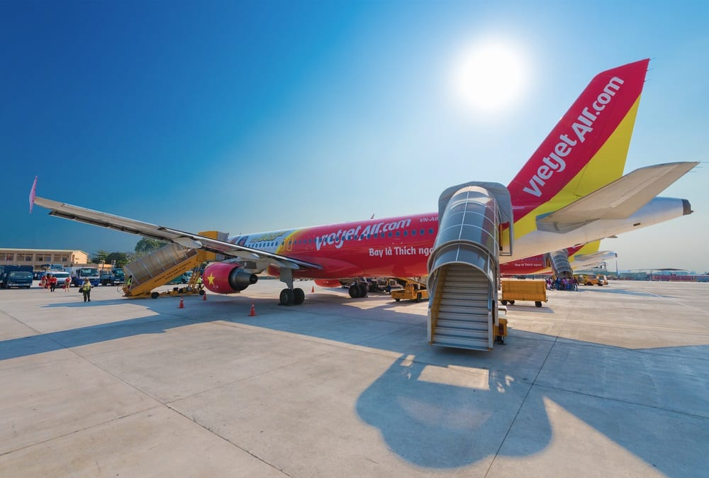 Vietjet launches new service to Indonesia with Ho Chi Minh City-Bali route