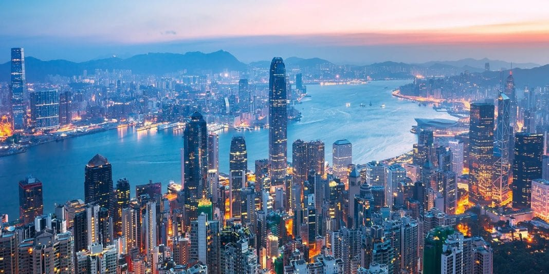 Hong Kong remains world's priciest housing market