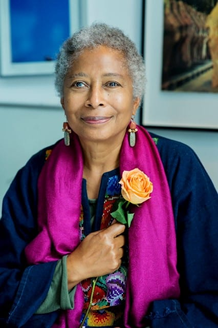 Y Fonesig-Alice-Walker