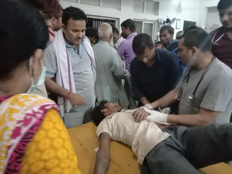 Непалдад