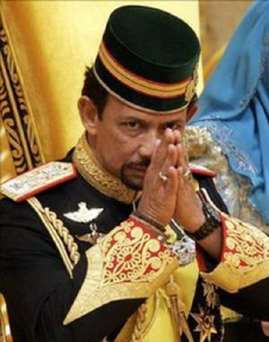 Sultan-of-Brunei-Hassanal-Bolkiah