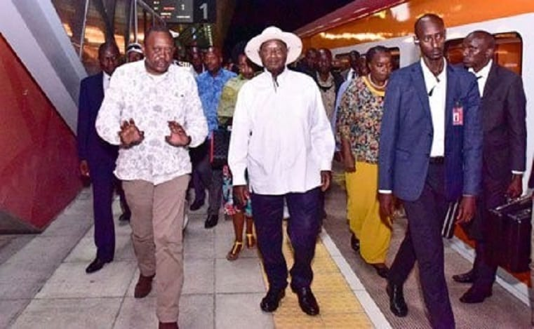 gleam-of-hope-for-tourism-Presidents-of-Kenya-Uganda-showing-the-way