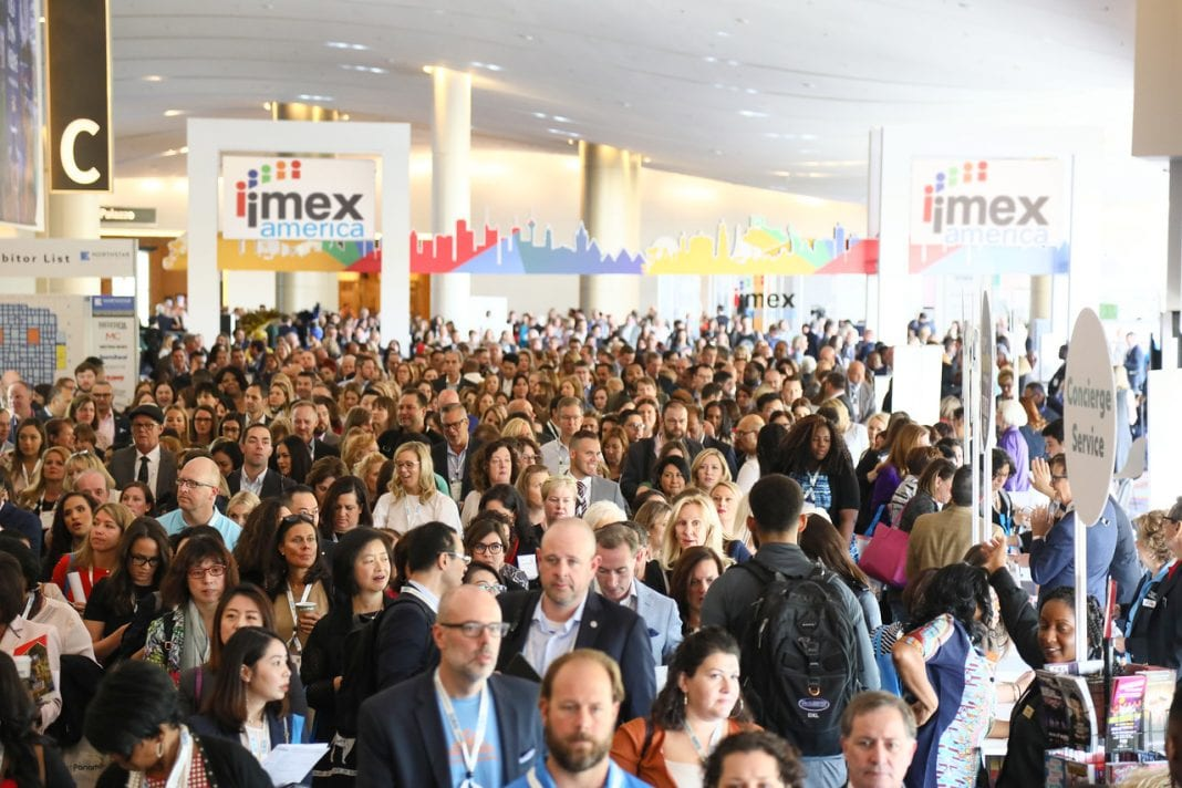 IMEX America returns this September powered by imagination