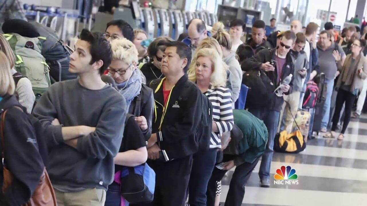 Memorial Day Weekend: Days and routes travelers should avoid flying