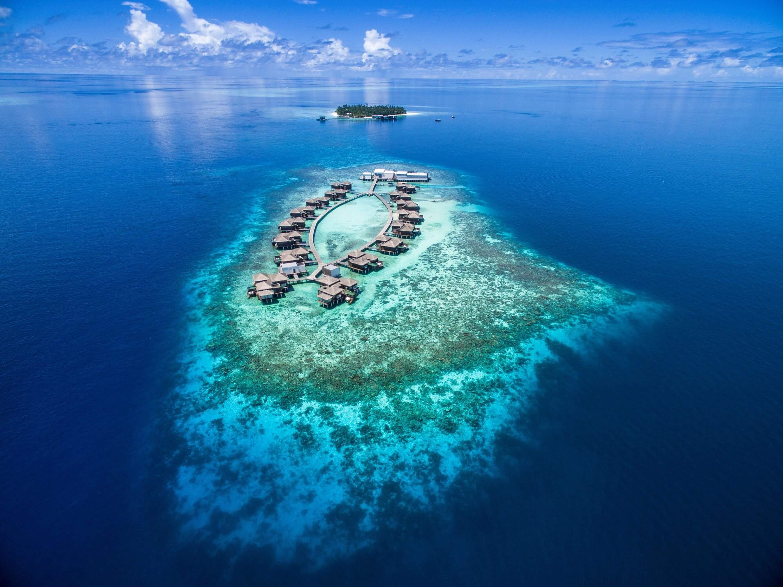 Raffles Hotels & Resorts announces opening of new hotels in China and the Maldives