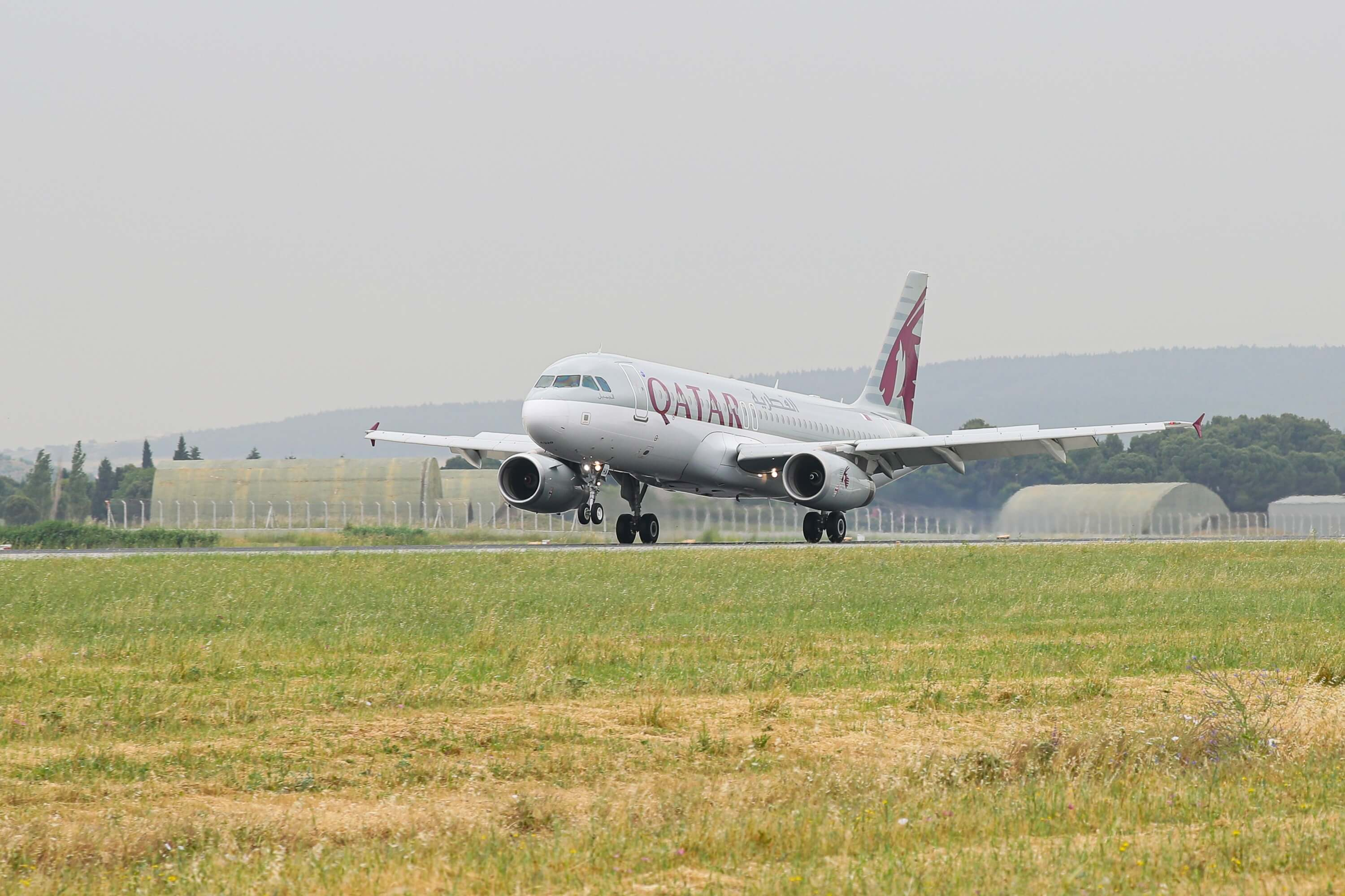 Qatar Airways' Doha-Izmir flight marks the addition of airline's seventh Turkish gateway
