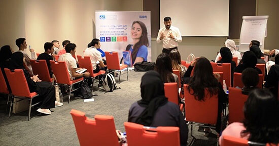 Dubai College of Tourism launches new training initiatives
