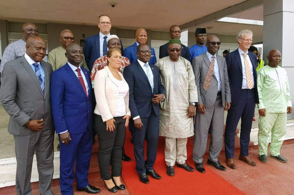 ICAO: CAA International to strengthen aviation safety oversight in Sierra Leone