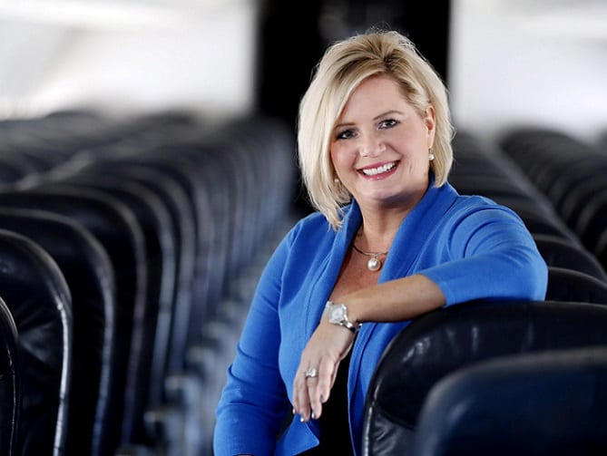 Allegiant announces new Senior Vice President, Flight Crew Operations