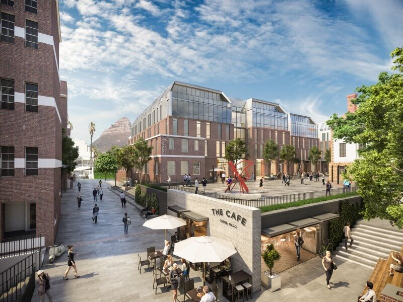 Canopy by Hilton : First in Africa set for CapeTown