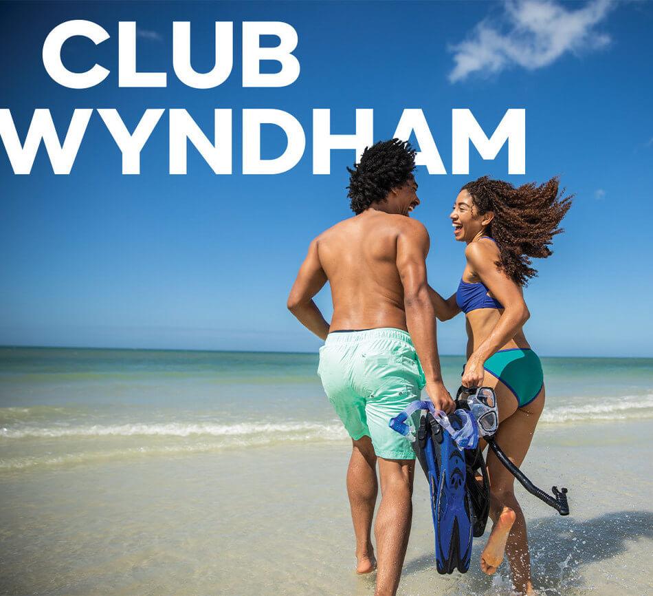 Wyndham Destinations is opening new resorts