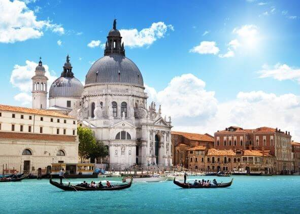 Traveling solo? Experience the Mediterranean this summer