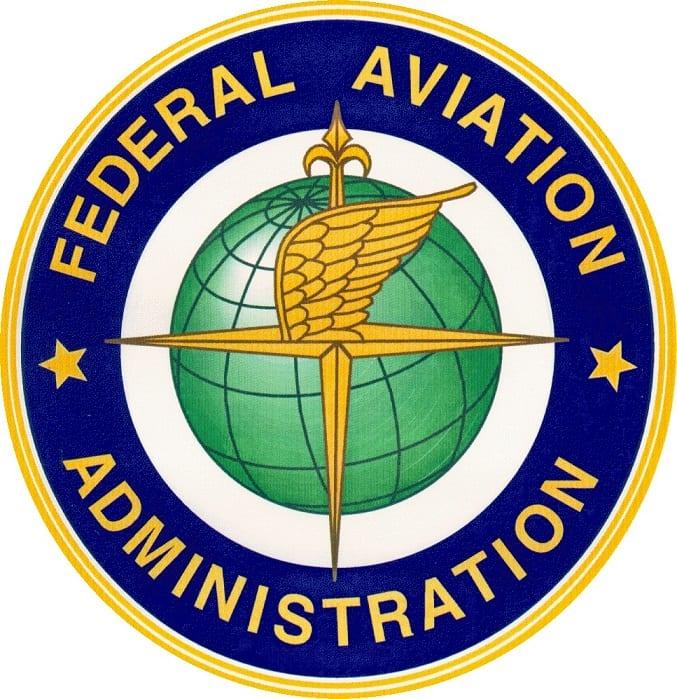 FAA-лого