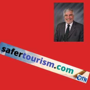 Safer Tourism in St.Lucia: Dr. Peter Tarlow feels a sense of sophistication