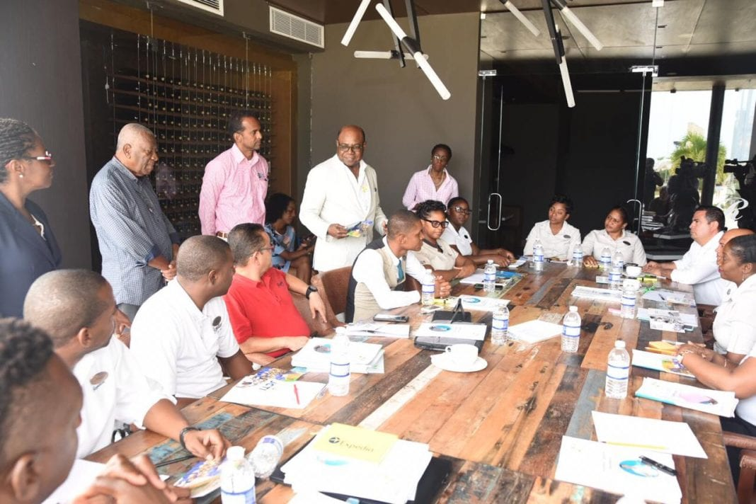 Jamaica Tourism Workers' Pension Bill to be debated May 21