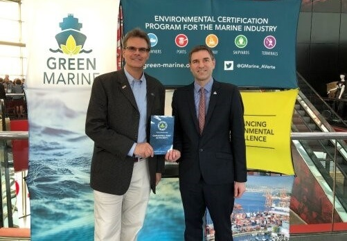 Green Marine: Port Canaveral receives environmental excellence distinction