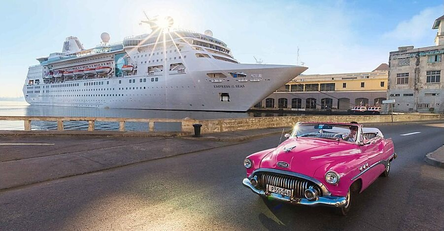 Royal Caribbean: Cuba travel policy change 'impacts our guests, operations and earnings'