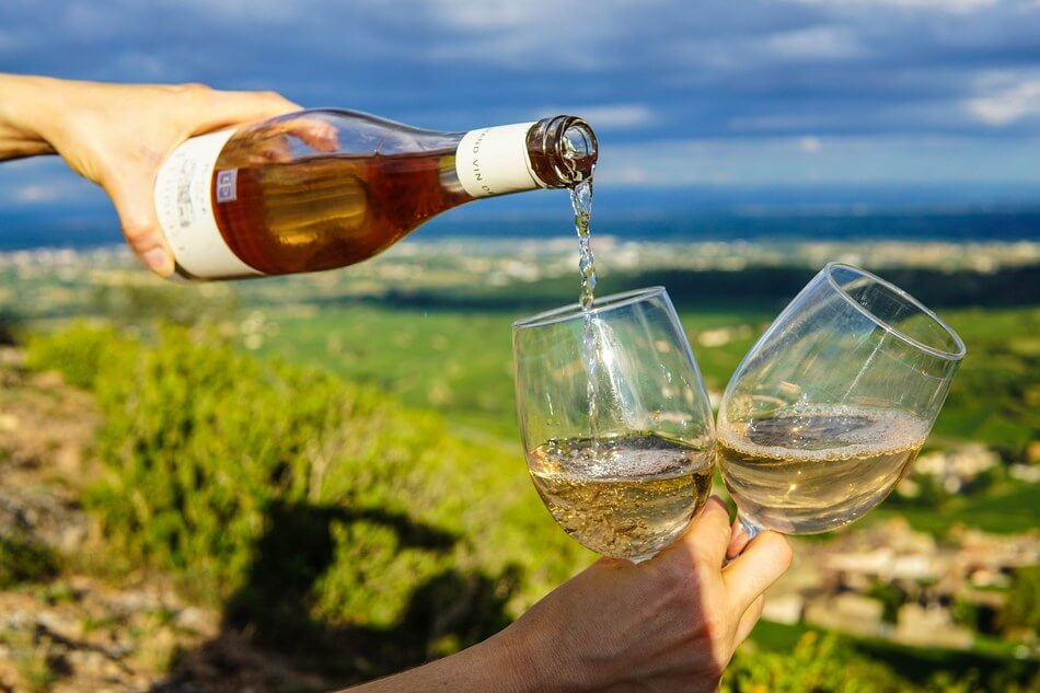 Wines and sunsets: New train excursion in Colorado