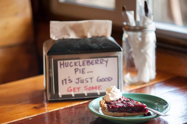 Taste of Montana: Big Sky Country's culinary hotspots