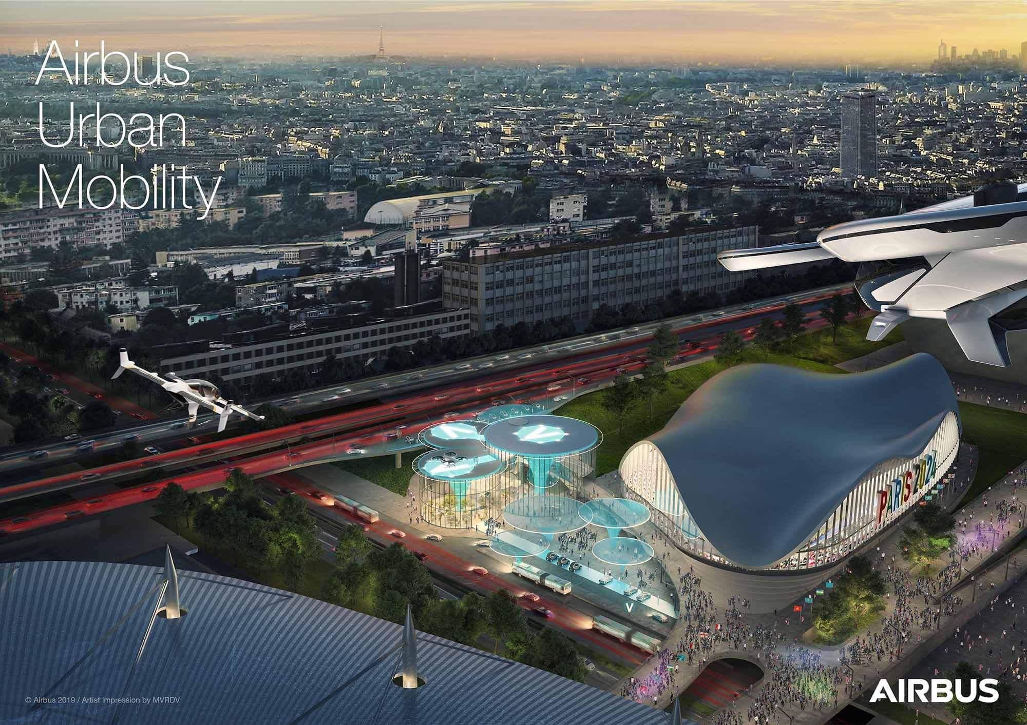 Airbus-UAM-Paris-vision-
