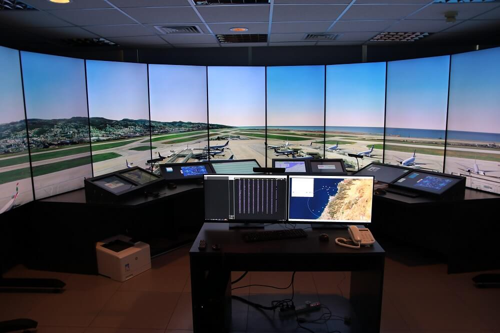 Airways-simulator-Beirut