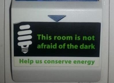 فندق الطاقة