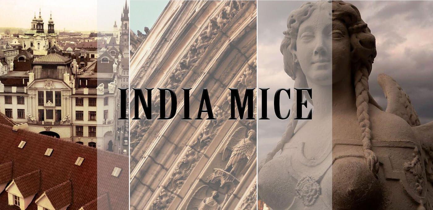 indické myši