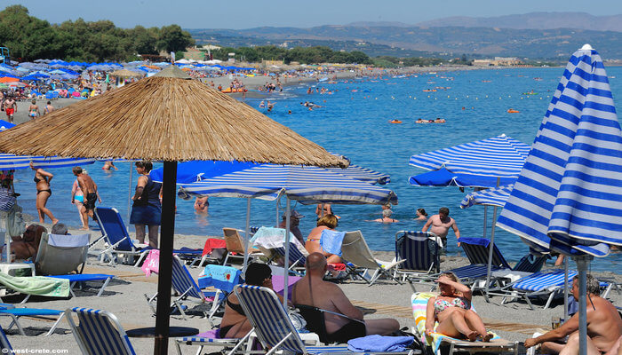 tourisme d'été