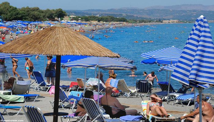turismo de verano