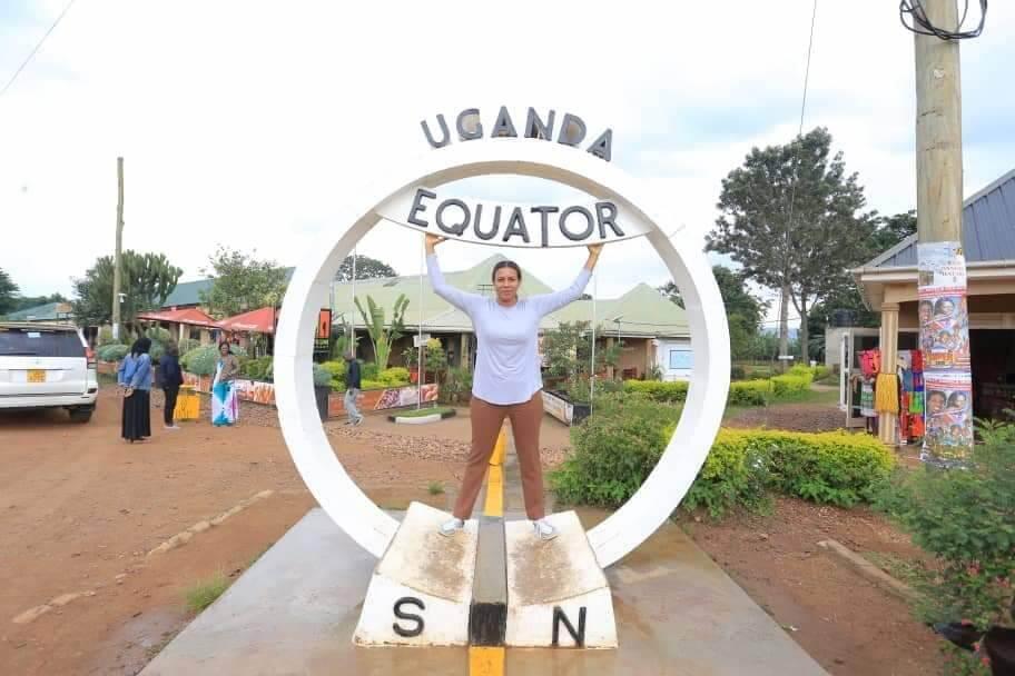 Ուգանդա -1