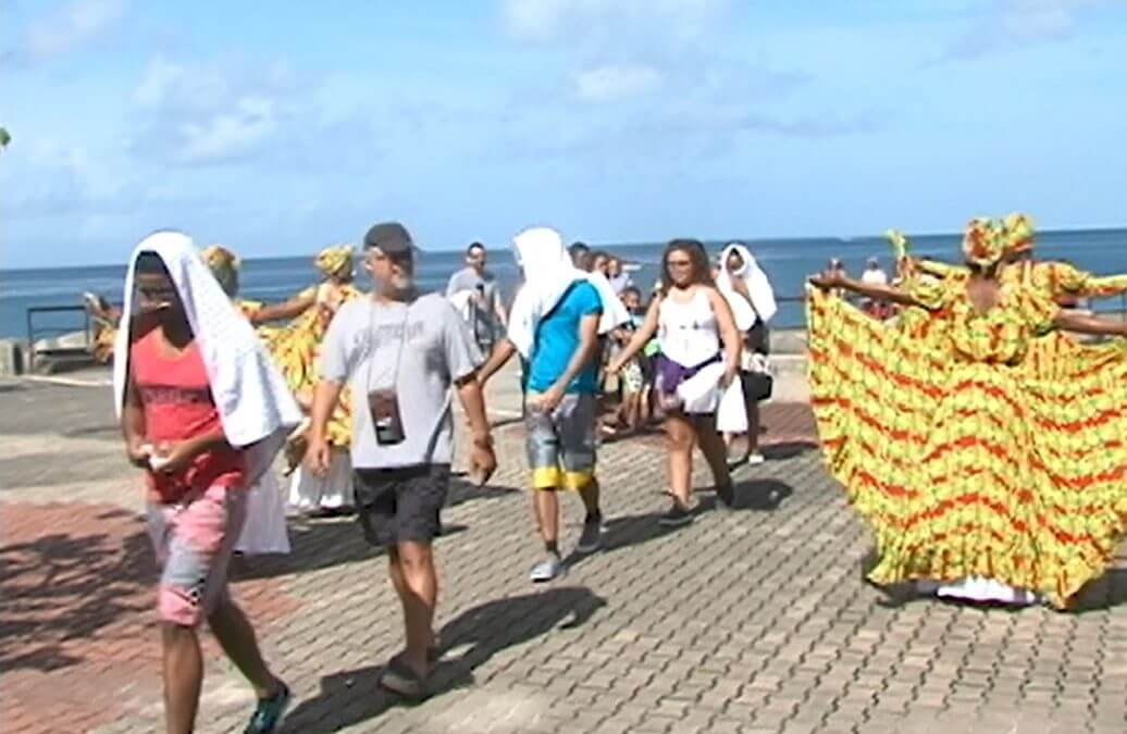 After record arrival numbers in 2018, Grenada is showing strong results in 2019
