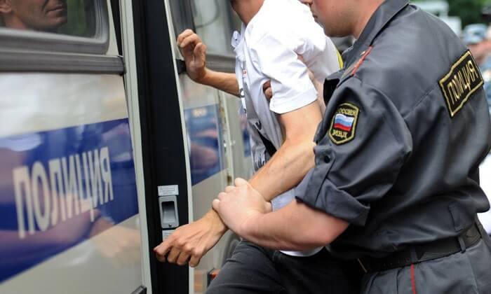 Rússia: estrangeiros cometeram 19,000 crimes no país em 2019