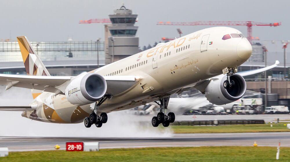 Etihad Airways announces new daily flight from Abu Dhabi to London Heathrow