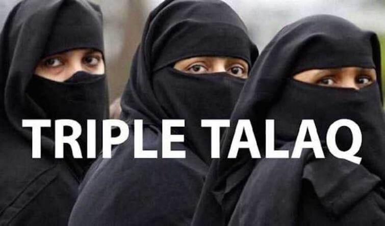 India vedtar 'øyeblikkelig skilsmisse' lov som forbyr barbarisk 'trippel talaq' praksis