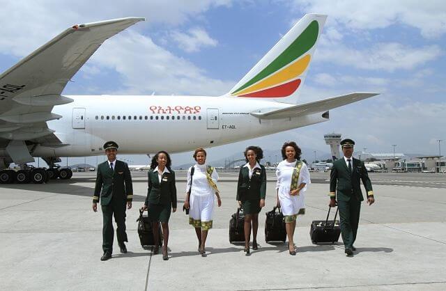 इथियोपियन एयरलाइंस भारत सेवा का विस्तार करती है, अपने नेटवर्क में बेंगलुरु को जोड़ती है