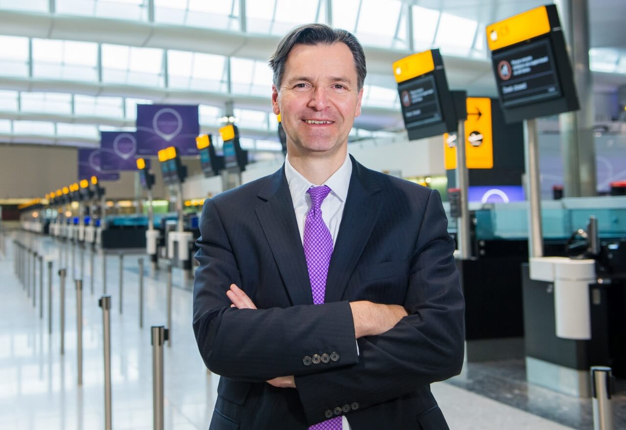 Heathrow kick-starts summer with new routes, sky-high passenger satisfaction