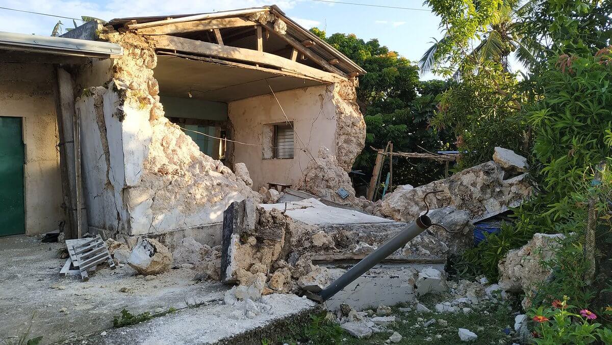 8 mennesker drept, dusinvis skadet i Filippinernes dødelige jordskjelv