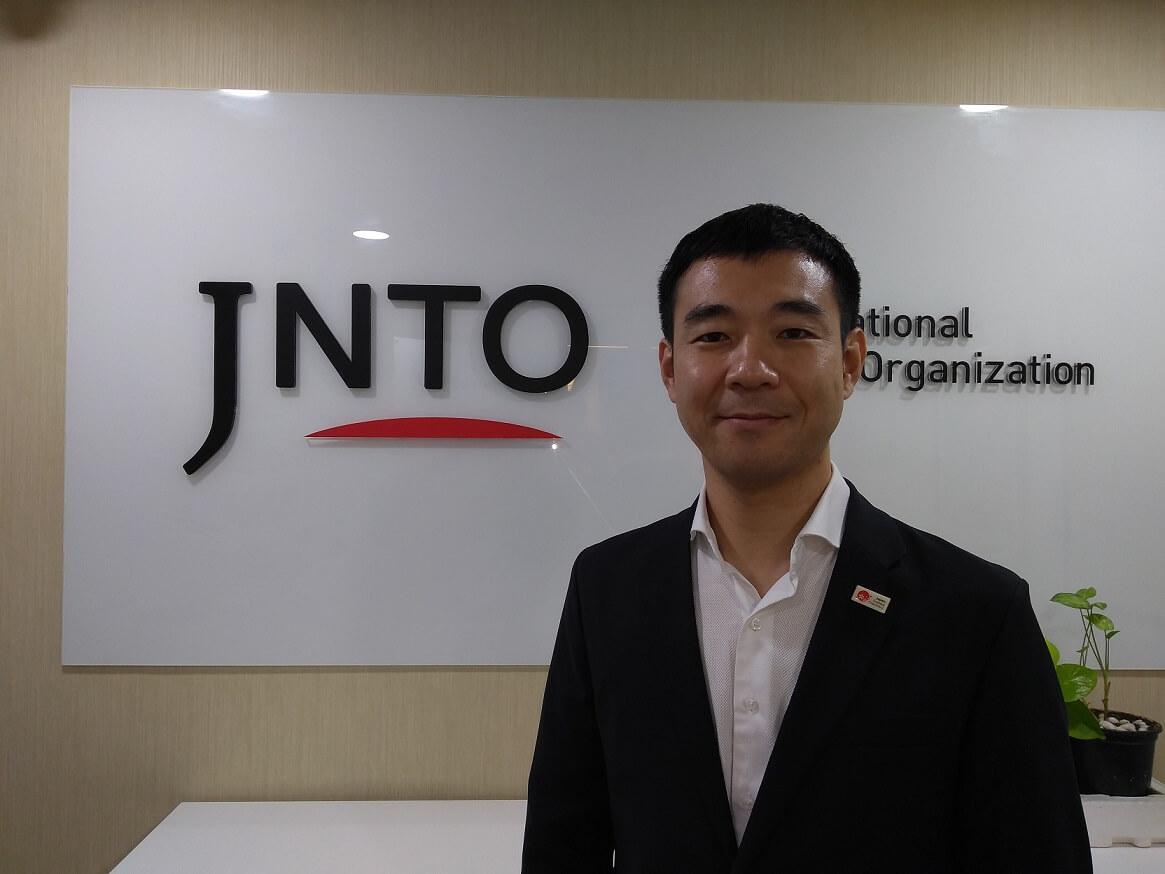 Sr.-Yusuke-Yamamoto-Diretor-Executivo-JNTO-Índia