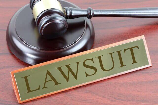 طرح دعوی در دادگاه