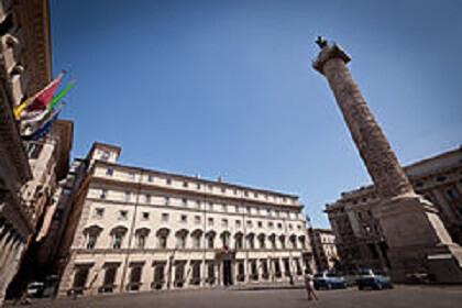 Cimeira do turismo marcada para o Palazzo Chigi