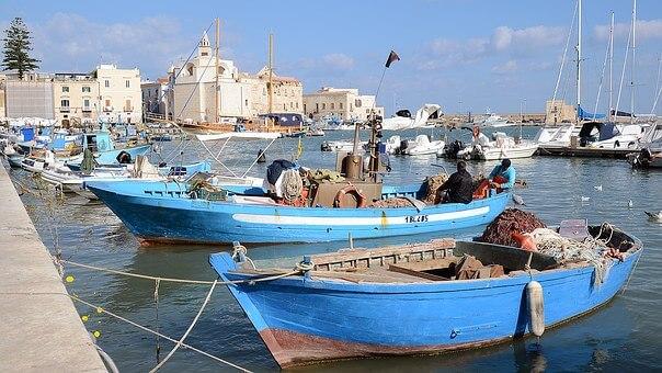 Federalberghi Puglia -matkailu: Ennätys kesä numerot