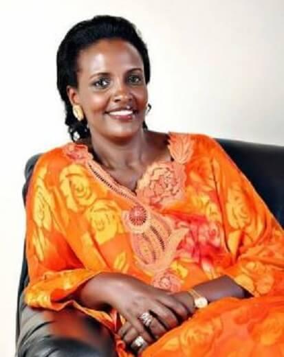 رئیس اتحادیه صاحبان هتل اوگاندا برای یک دوره دیگر انتخاب شد