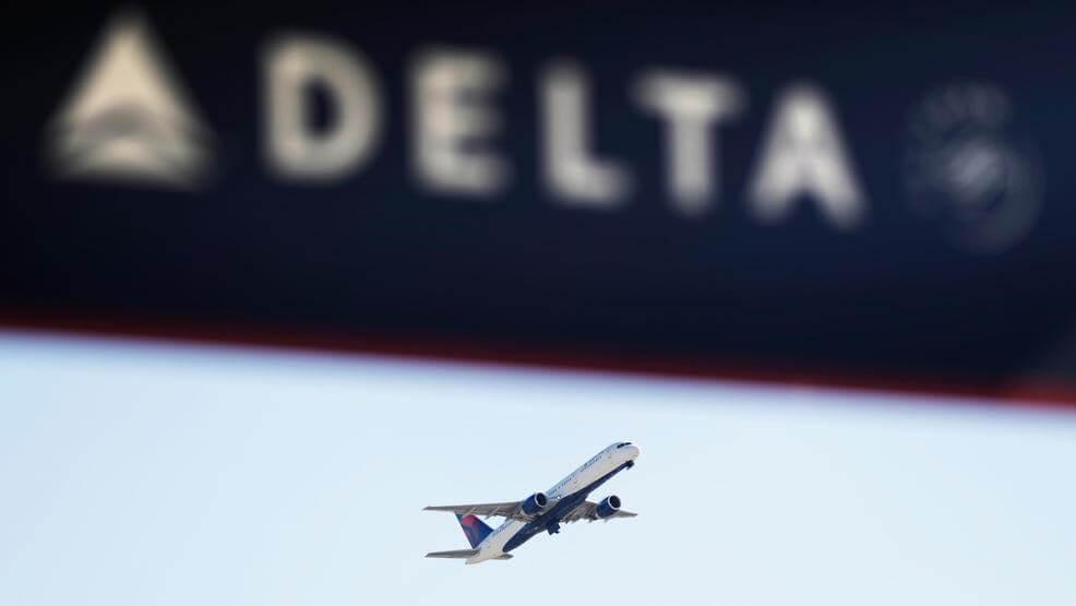 Delta tilbyr 100 flyreiser for å hjelpe overlevende, forplikter seg ytterligere $ 1.5 millioner til National Human Trafficking Hotline