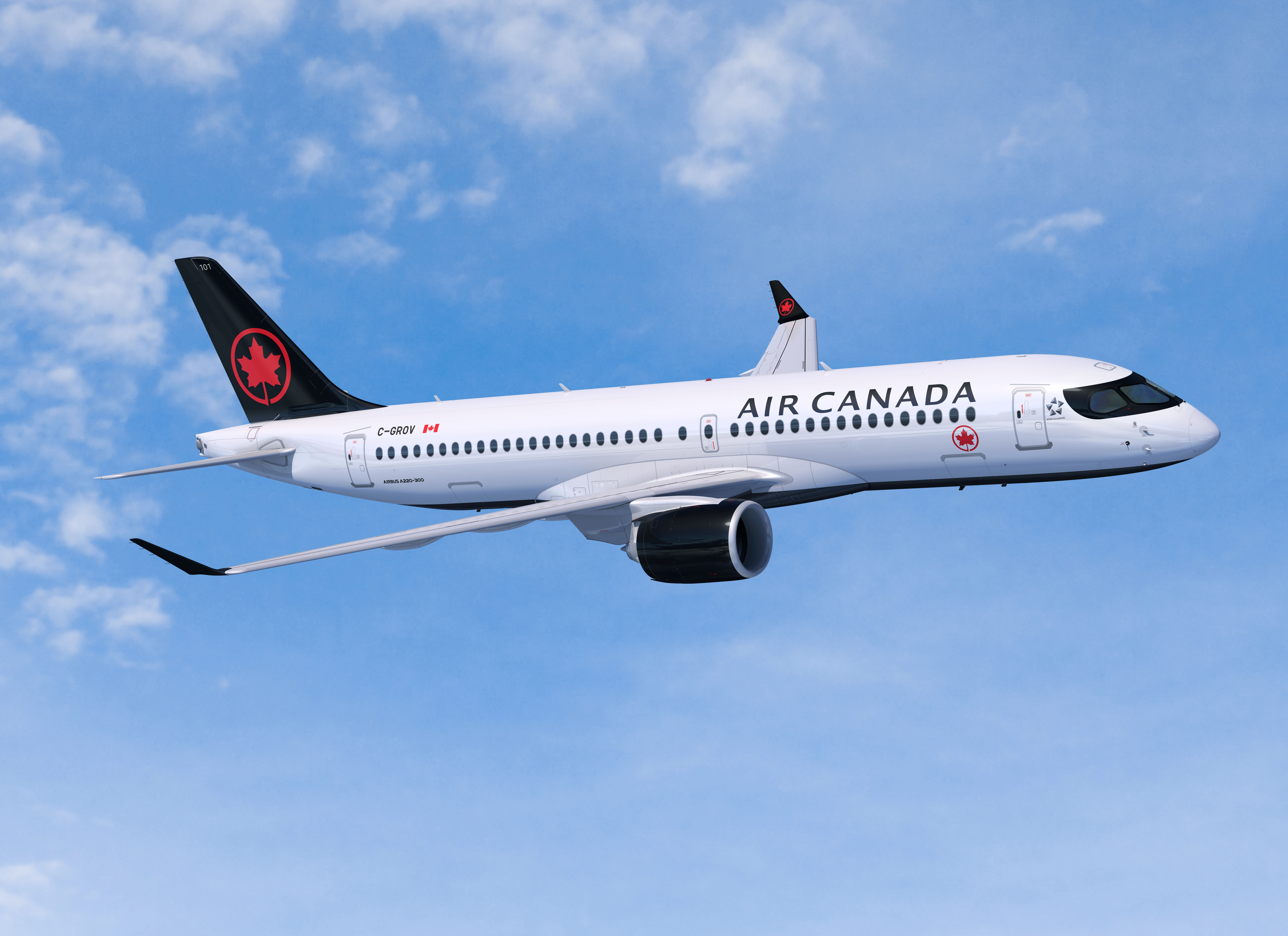 Air Canada to begin nonstop Toronto service from Silicon Valley's Airport